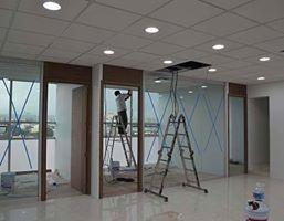 Remodelacion oficina corporativa gieengola av insurgentes sur for Remodelacion oficinas