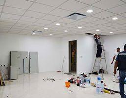 Construccion de oficinas red tu casa for Construccion de oficinas